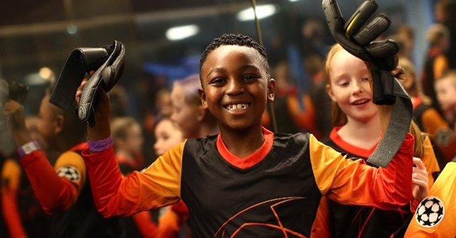 Fútbol.- Mastercard extiende su patrocinio con la Liga de Campeones hasta 2024