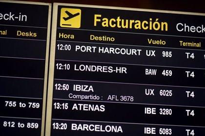 Facua critica que AESA no anuncie sanciones contra las aerolíneas por no devolver los vuelos cancelados