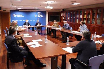 """PP: """"El PSOE ha convertido a la CHS en un organismo 'titere' al servicio de la ministra Ribera"""""""
