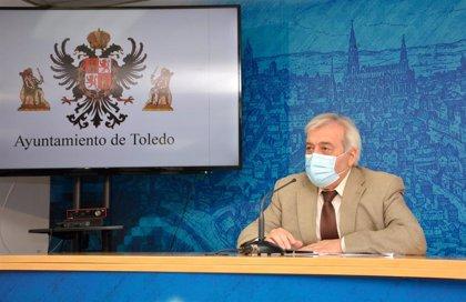 Toledo vuelve a pedir colaboración tras 44 denuncias por botellón en este fin de semana