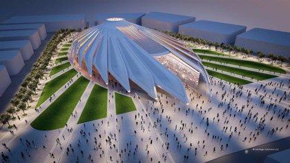 Acciona renombra su división de museos y eventos como Acciona Ingeniería Cultural