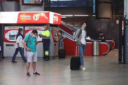Renfe lanza un ultimátum a las empresas que revenden sus billetes de tren