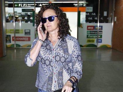 Dulce reaparece para  mandar un claro mensaje a Kiko Rivera en su peor momento