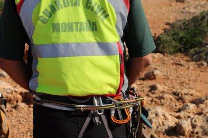 Rescatados dos jóvenes senderistas perdidos sin agua y enriscados en el Puig de Roig (Escorca)