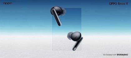 OPPO presenta sus nuevo auriculares inalámbricos Enco X True, el 'smartwatch' Watch RX y los televisores TV S1 y TV R1