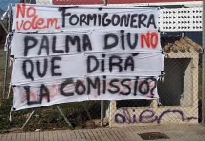 El Ayuntamiento de Palma suspende las licencias de construcción durante un año en Son Güells