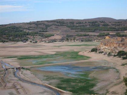 La reserva de los embalses de la Cuenca del Ebro se encuentra al 62 por ciento