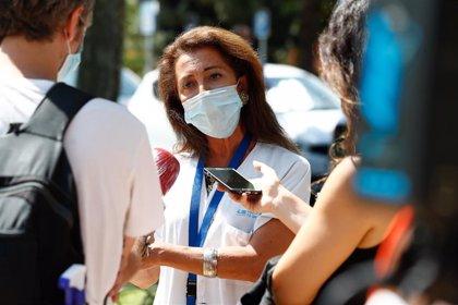 Amyts se sumará a una petición de reunión al Ministerio de Sanidad para evitar la huelga de médicos estatal