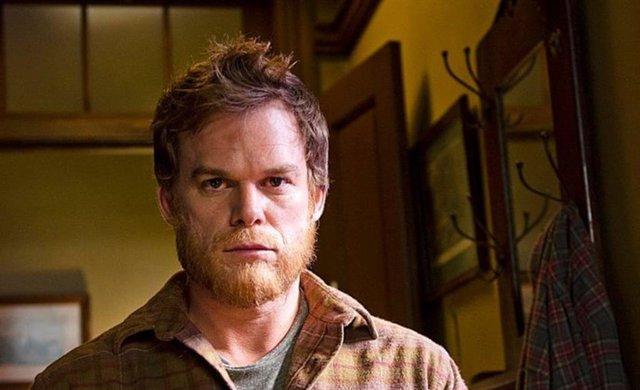 Imagen de la última temporada de Dexter