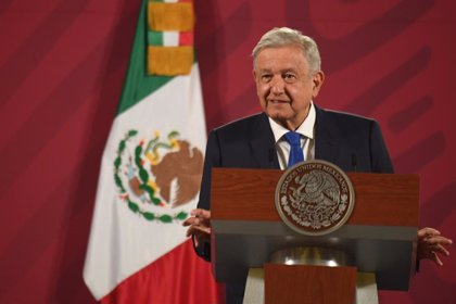 López Obrador cifra en más de 4.000 millones la recaudación tributaria a grandes empresas en 2020