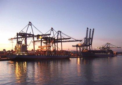 Superávit de Andalucía de 2.097 millones de enero a agosto tras bajada interanual de exportaciones del 15,8%