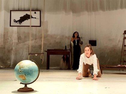 Teatro de lo Inestable se convierte en 'L'Orquestra del Silenci' que interpreta una oda al fracaso en Rambleta