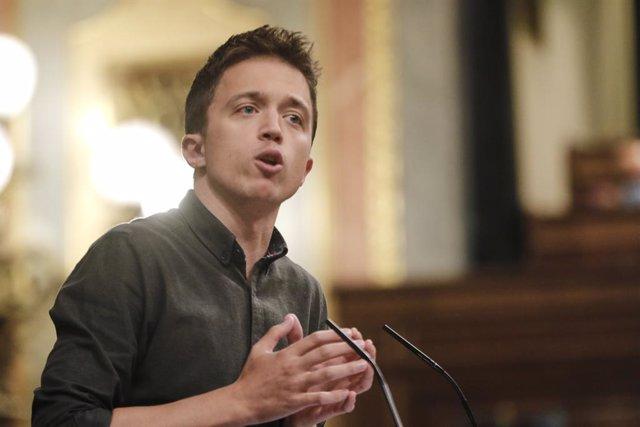 El presidente argentino elogia y difunde un discurso de Errejón contra el PP de