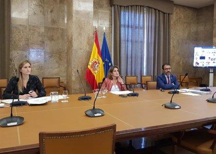 Ribera preside la primera reunión del Foro sobre Transición Energética y Justa del Plan de Recuperación