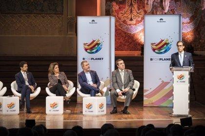BForPlanet-Live abordará el compromiso empresarial con el desarrollo sostenible