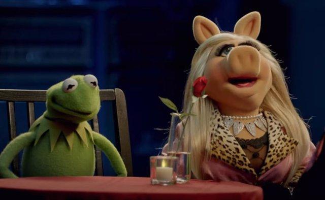 Disney+ estrenará Más Muppets que nunca, el regreso de los Teleñecos, el 6 de noviembre