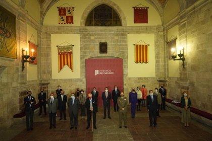 Los jurados de los Jaume I piden reforzar el impulso a la ciencia y el emprendimiento en todo el planeta