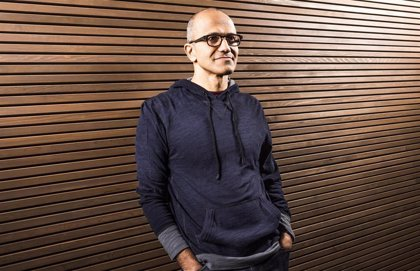 Nadella (Microsoft) cree que 800 millones de personas tendrán que reciclarse y adquirir habilidades digitales