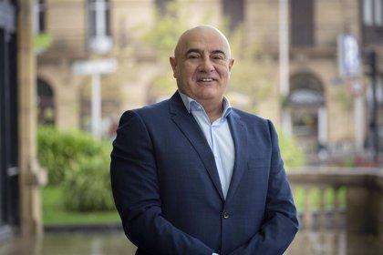 Pablo de Oraá, elegido nuevo director gerente del Valle Salado de Añana