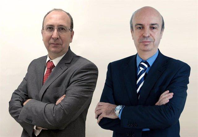 Francisco Morales Y Emilio Beneytez