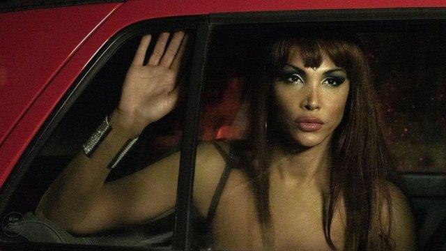 Imagen de la serie Veneno