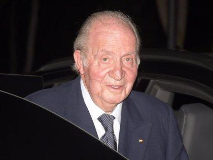 Barcelona prevé retirar la Medalla de Oro al rey emérito en el pleno del 30 de octubre