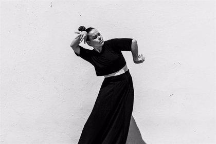 El Temporada Alta acoge en Salt (Girona) el nuevo espectáculo de la bailaora Rocío Molina