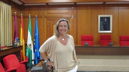La primera teniente de alcalde del Ayuntamiento de Córdoba da negativo en covid y se reincorpora al trabajo presencial
