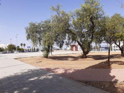 Supera.- Alcalá prepara su proyecto de nueva pista de 'skate' en el Parque Hermanos Machado