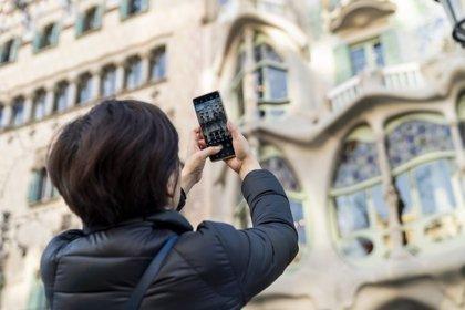 Barcelona registra un cambio de tendencia y crece el turismo estatal por primera vez en 30 años