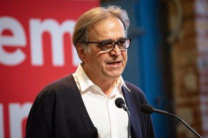 """Subirats evoca a Correa como """"maestro de tantas generaciones"""" de arquitectos de Barcelona"""