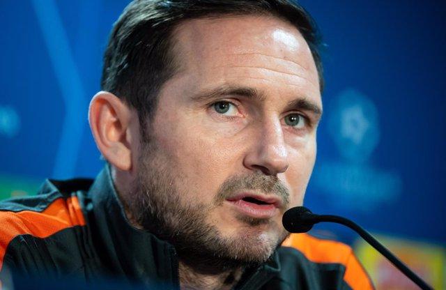 """Fútbol/Champions.- Lampard: """"Concentración, atención y disciplina son importante"""