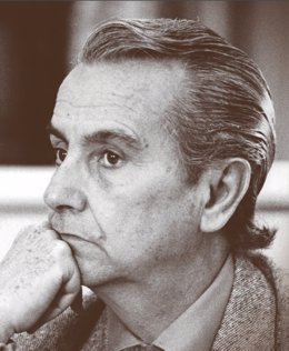 L'arquitecte barceloní Federico Correa.