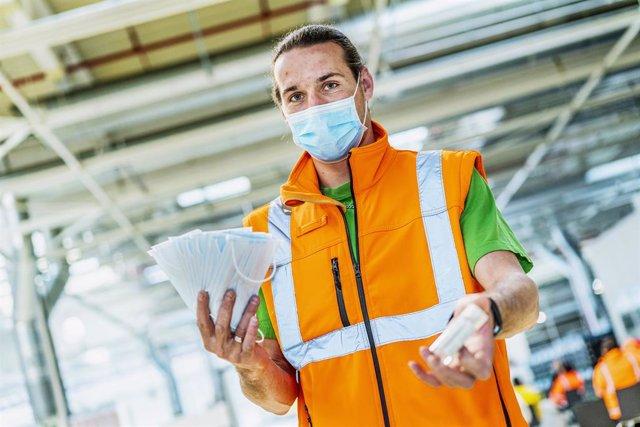 Economía/Motor.- Skoda reanudará el próximo lunes la producción de sus tres plan