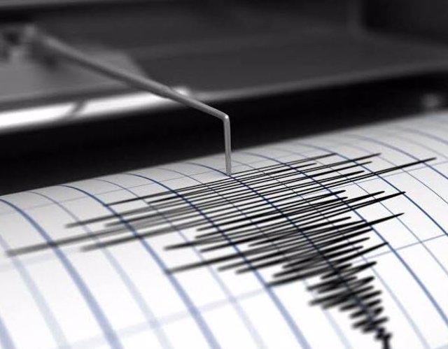 EEUU.- Emiten una alerta de tsunami tras un terremoto de 7,5 de intensidad en ag