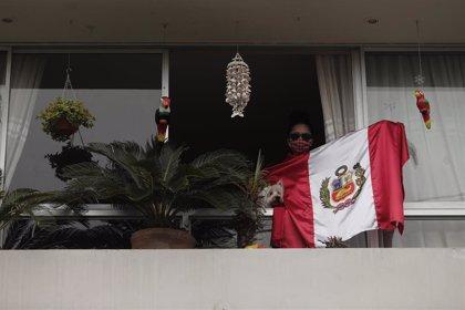 Perú suma 400 nuevos contagios y estudia ampliar las rutas de vuelos internacionales