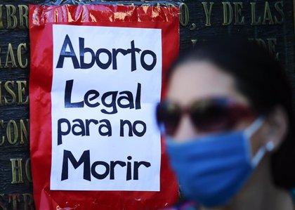 Colombia.- El Constitucional de Colombia admite una demanda que podría despenalizar el aborto