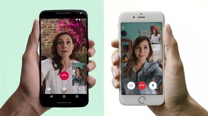 WhatsApp prepara la llegada de las llamadas a su cliente de escritorio