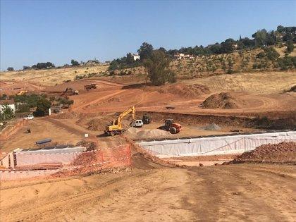 Licitada la redacción de proyectos de los segundos tramos de la Ronda Sur de Badajoz y la Ronda Sureste de Cáceres