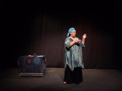 El Teatro Círculo de Benimaclet se estrena esta temporada con un nuevo ciclo de cuentos