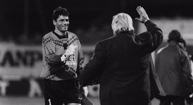 Fútbol.- Fallece el exportero francés Bruno Martini a los 58 años