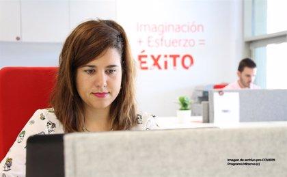 El Programa Minerva busca startups innovadoras en la provincia de Jaén para lanzarlas al mercado
