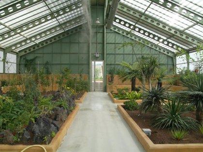 El Jardín Botánico de C-LM se suma a la Alianza por el Cambio Climático de los Jardines Botánicos