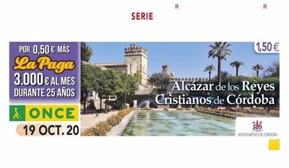 El sorteo diario de la ONCE reparte 210.000 euros entre seis vecinos de Punta Umbría (Huelva)