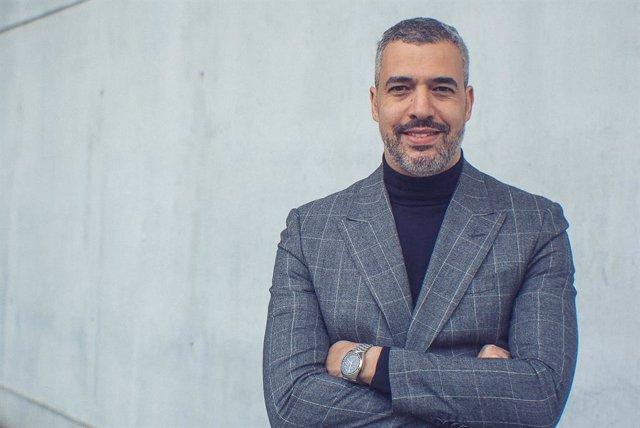 Jorge Díez, director de Diseño de Seat