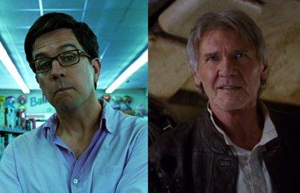Harrison Ford y Ed Helms protagonizarán la comedia sobre un naufragio real