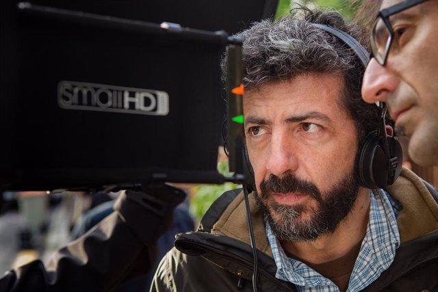 Huelva.- El director Alberto Rodríguez recibirá el Premio Ciudad de Huelva en la