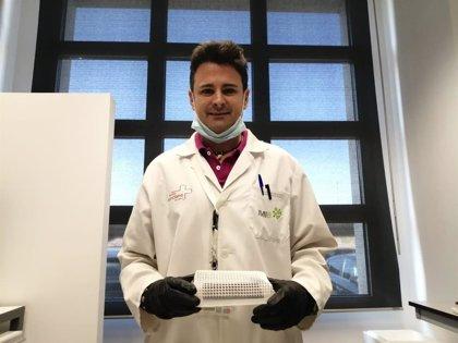 El IMIB fabrica trampas capaces de detectar precozmente la presencia del coronavirus en espacios cerrados