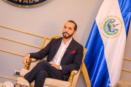 """Coronavirus.- Bukele asegura que El Salvador está """"fuera de alerta"""" de la segunda ola de contagios de coronavirus"""