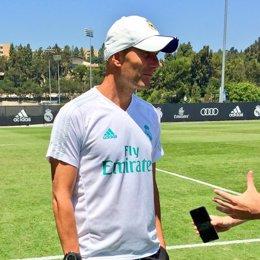 Real Madrid TV, disponible en la plataforma de televisión en streaming fuboTV